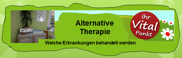 Alternative Therapie