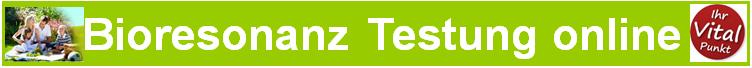 Testung - Bioresonanz online