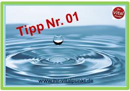 10 wichtige Abnehmtipps zum neuen Jahr - Tipp 1