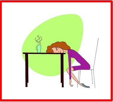 Schlaf ist unsexy oder Schlafstörung Gesundheitsrisiko - Ihr Vitalunkt