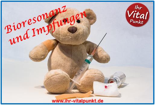 Bioresonanz und Impfungen