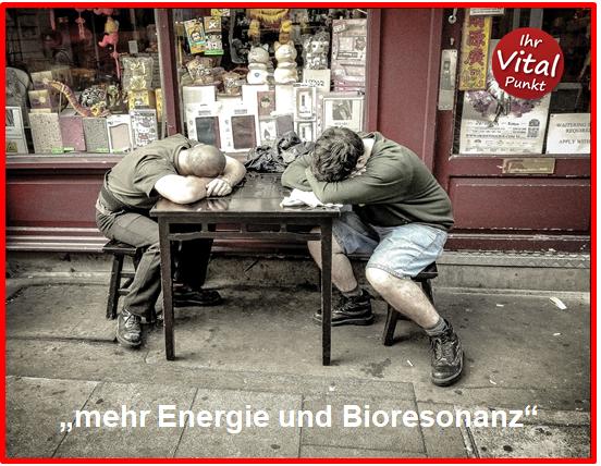 Mehr Energie und Bioresonnaz