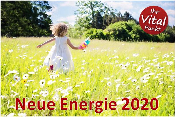 Neue Energie 2020